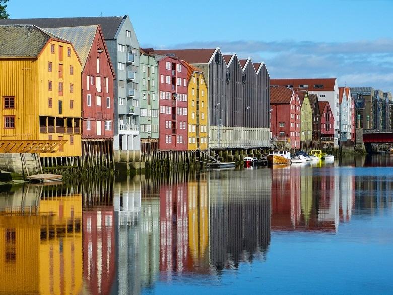 スマートな「エシカル消費」が進むノルウェーのマーケット事情