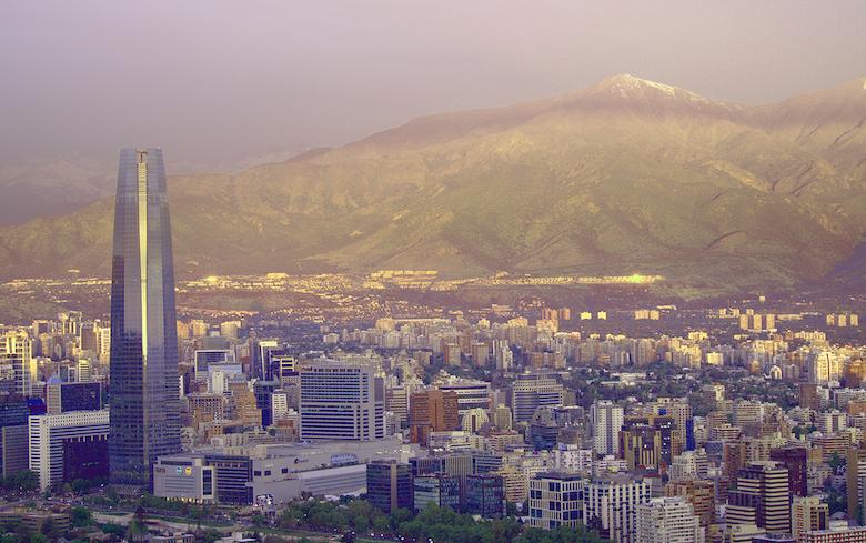 南米の優等生チリのマーケット事情
