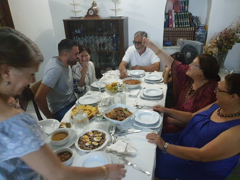 アフリカ随一の観光大国 チュニジアの生活事情