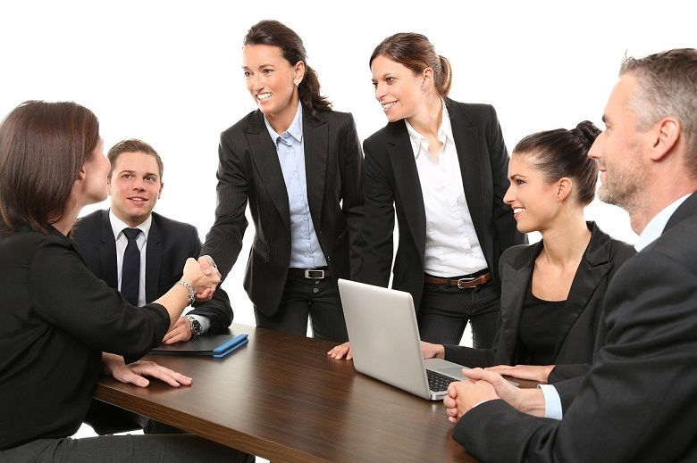 海外企業との打ち合わせに参加するときの心構え