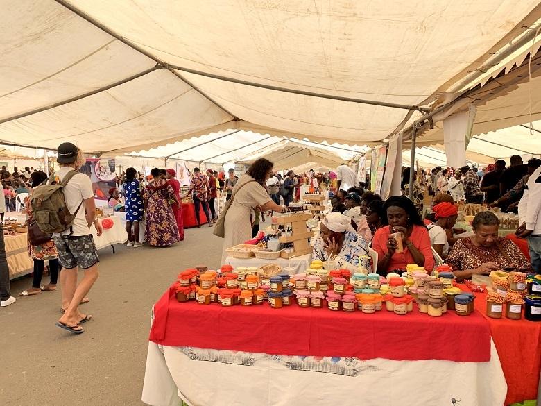 自社の強みを生かせる市場としてセネガル、アフリカを捉えてみては?