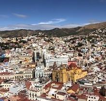 北米のラテンアメリカ、メキシコ合衆国
