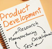商品開発をコーチング