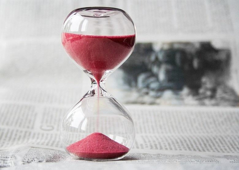 Zoomの時間制限を利用した会議改革!