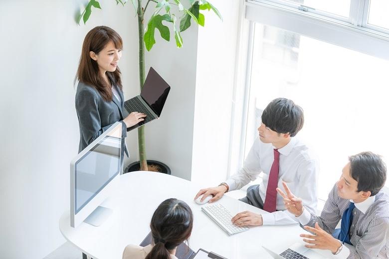 中小企業・小規模事業者のIT導入の第一歩