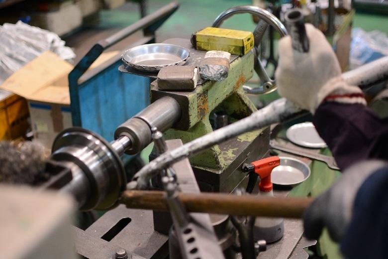 時代の変化に備えよ!中小製造業必携の書、ものづくり白書を読み解く