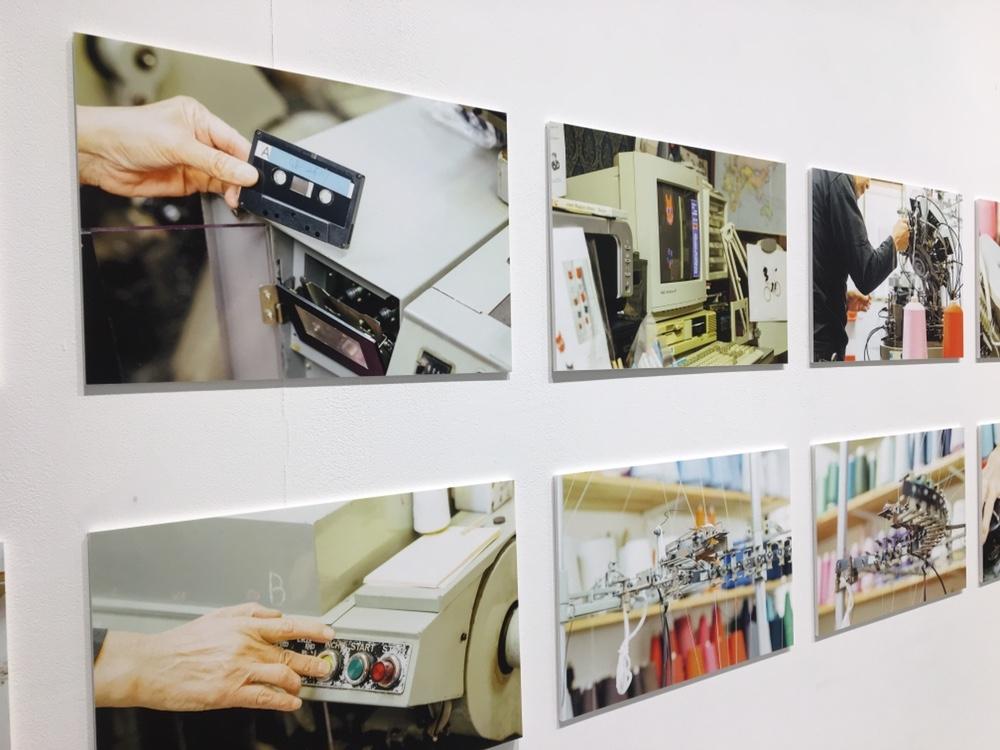 倒産寸前だった大阪の小さな工場が復活をかけて開発した かかとのない靴下「つつした」