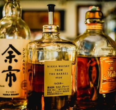 ジャパニーズウイスキーが世界から称賛される理由