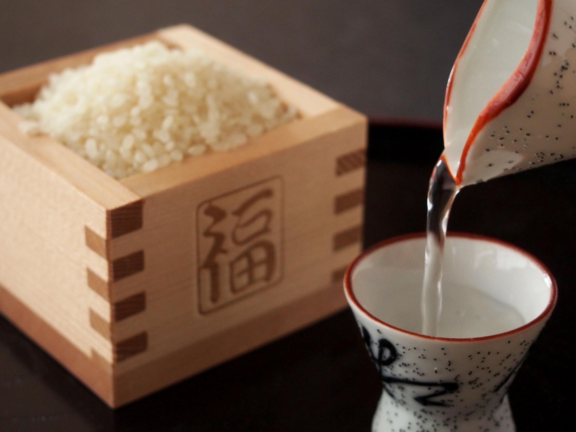 中国で日本酒が人気上昇中!消費拡大の理由とは?