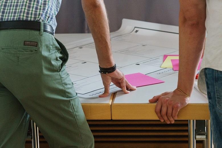 新事業展開に取り組むためのキーツール、「デザイン思考」とは?