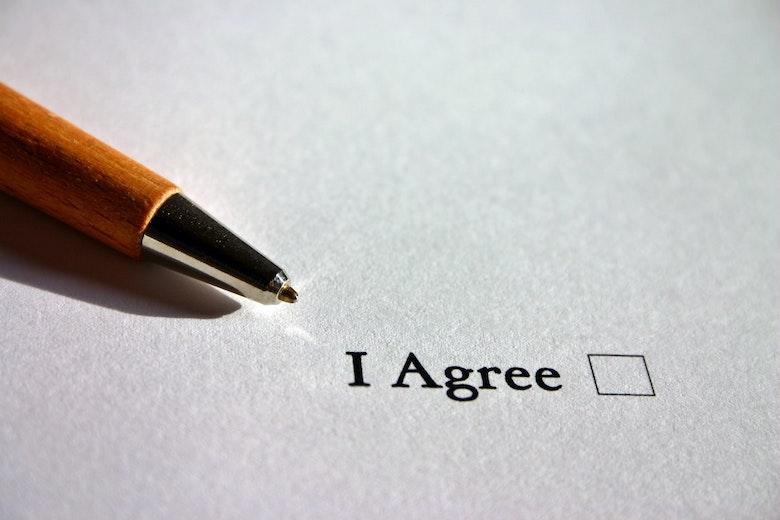 海外販売パートナーへの提案・契約