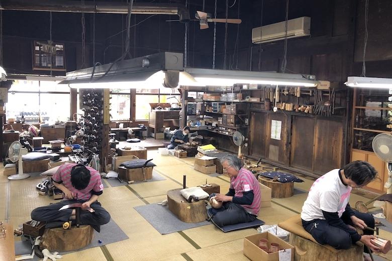 日本が世界に誇るモノづくりの心を体感 「燕三条 工場の祭典」に行ってきました!