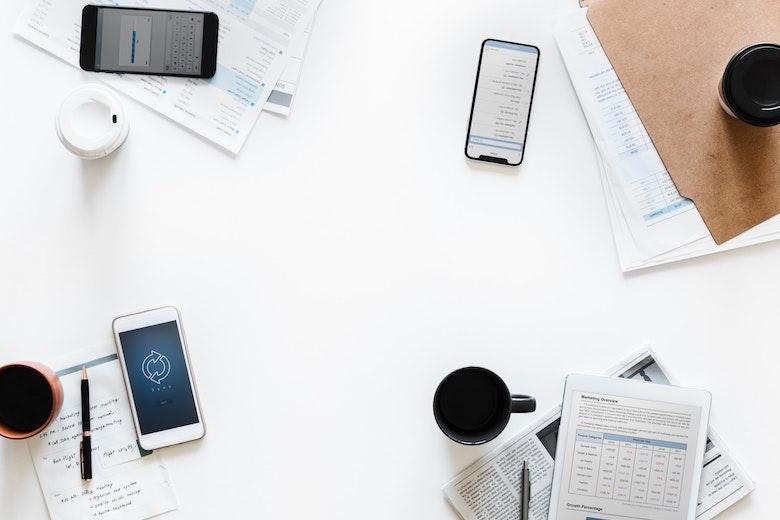業務の効率化や人材確保・強化には工夫が必要だった? 企業の経営課題を解決するアプリ/サービスとは?