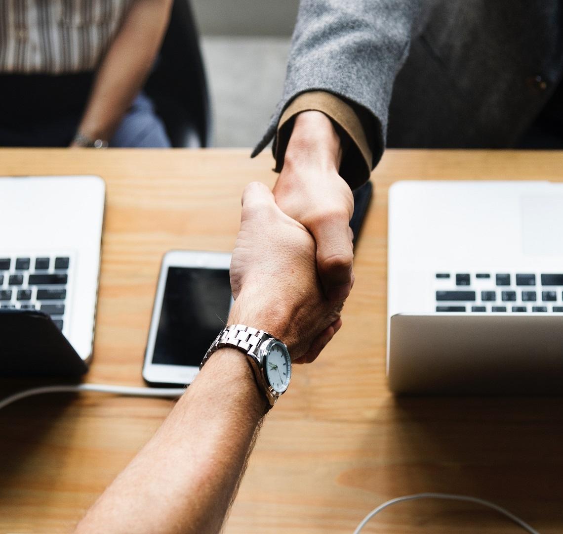中小企業も海外に販売パートナーをもつ時代