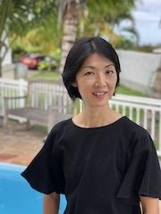 永井 葉子